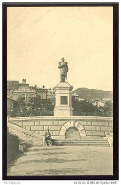 Russia - Vladivostok Statue