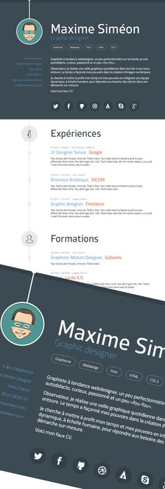FREE Resume + Cover Letter Free PSD Files Pinterest Free - insurance resume cover letter