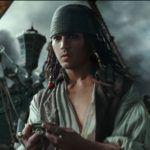 Pirates des Caraïbes 5 : des requins zombies et un Jack Sparrow plus jeune grâce aux effets spéciaux
