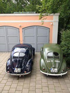 To know more about Volkswagen VW, visit Sumally, a social network that gathers together all the wanted things in the world! Featuring over other Volkswagen items too! Volkswagen Jetta, Vw Bugs, Vw Beetles, Beetle Bug, Kdf Wagen, Automobile, Vw Classic, Vw Vintage, Vintage Photos