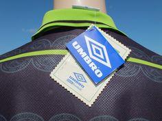 Celtic F.C. Away 1998-1999 Season Short Sleeve Replica Umbro Shirt