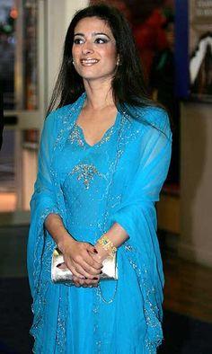 Princess Badiya bint Hussein