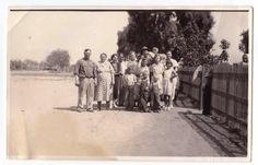 Popoff's, Filatoff's, Schlechter's, & Kotkoff's in Ensenada Mexico, 1936