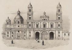 """La Catedral Basílica de Canarias:""""La gran obra arquitectónica de Castilla fuera del territorio peninsular"""" - Cofrades"""