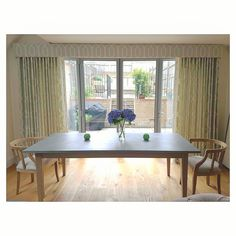 I offer a made to measure service specialising in handmade curtains, roman blinds and soft furnishings for a truly made to measure window treatment for your home. Wave Curtains, Dining Room, Dining Table, Roman Blinds, East London, Austin Texas, Soft Furnishings, Window Treatments, Room Ideas