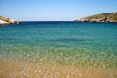 Sithonia Sarti Beach  Halkidiki, Greece