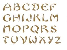 J BOUTIQUE STENCILS TEMPLATE alphabet A~Z Medium Size - Reusable Alphabet Airbrush Stencils for DIY decor Walls furniture Painting kids Rooms Cars ** You can find more details by visiting the image link. Heart Stencil, Stencil Painting, Porch Brackets, Kids Room Paint, Kids Rooms, Victorian Porch, Wall Stencil Patterns, Grocery Coupons, Anger Management