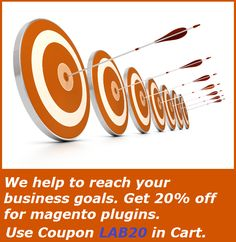 Best selling #magento extension Quick one page checkout at http://mage-extensions-themes.com/magento-extensions/quick-one-page-checkout.html. Use coupon LAB20 and get 20% off.