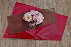 簡単!かわいいブーケの包み方お教えします☆   フラワーエデュケーションジャパン
