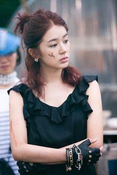 yoon eun hye my fair lady fashion - Buscar con Google