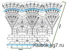 View album on Yandex. Crochet Skirts, Malta, Crochet Patterns, Delicate, Bullet Journal, Detail, Creative, Dresses, Clothing