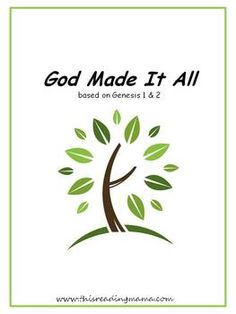 Phonics by The Book Unit Lesson God Made It All -This Reading Mama has created many educational units for early learners including this excellent curriculum which is faith based. Spanish Teacher, Spanish Classroom, Teaching Spanish, Teaching Kids, Teacher Blogs, Teacher Resources, Learn Espanol, Professor, Spanish Activities