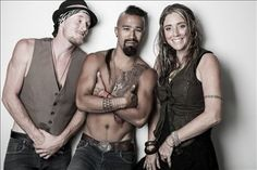 Nahko and Medicine for the People | Album Discography | AllMusic