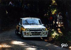 1985 Joaquim Moutinho-Edgar Fortes (Renault Maxi 5 Turbo)