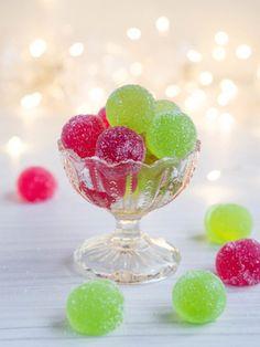 Finlandia Marmeladikuulat Most Delicious Recipe, Yummy Food, Sweets, Seasons, Drinks, Desserts, Christmas, Swallow, Blog