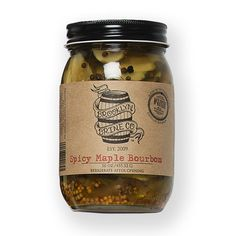In a pickle over what to get for Father's Day...look no further @brooklynbrine