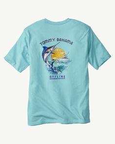 Big & Tall Offline T-Shirt