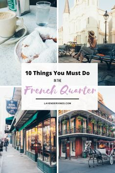 French Quarter things to do, New Orleans, French Quarter bucket list, New Orleans bucket list, French Quarter travel guide, New Orleans travel Guide, New Orleans travel, New Orleans bourbon street #neworleans #frenchquarter #louisiana