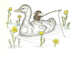 House Mouse Designs- Have a ducky Day!