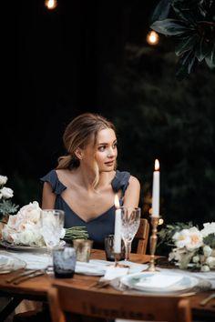 Senna Dress – Jia Rosemary Atelier - NZ made bridesmaid dresses