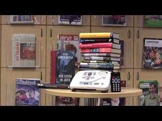 Dave- ja Lehtikuuntelupalveluiden esittely ja ilmoittautuminen - YouTube