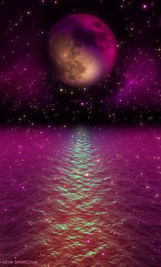 "geyashvecova: ""Art G. Shvecova (Design Graphics – rnrnSource by Planets Wallpaper, Wallpaper Space, Cute Wallpaper Backgrounds, Pretty Wallpapers, Galaxy Wallpaper, Cellphone Wallpaper, Iphone Wallpaper, Trippy Pictures, Moon Pictures"