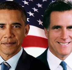 Romney leads in 1st post-debate poll in Colorado.Mitt Romney leads President Barack Obama in a Colorado opinion survey conducted after Wednesday's presidential debate at the University of Denver. The poll of likely Colorado voters, conducted Oct. 3-4, shows Republican Romney favored by 49.4 percent and Democrat Obama by 45.9 percent, a difference of 3.5 percentage points.