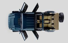 2018 Mercedes-Maybach G650 Landaulet