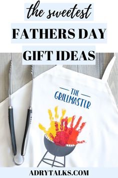 Fathers day is right around the corner, and I'm sure you're looking for some really cute, sweet, simple, and diy gifts that you can make or buy for your husband, father, or grandpa. Here are some amazing gift ideas for fathers day that can be for your first fathers day ideas, fathers day idea, or from kids, from baby, from wife, from daughter, from son, crafts, pictures, shirts, activity, father shirt, and more! #fathersday #fathersdaygiftideas #fathersdaygifts