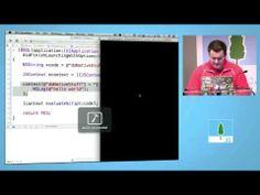 CascadiaJS 2013 - Kevin Whinnery - JavaScript as a First-Class Citizen on iOS 7