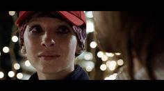 Záběr z nového filmu Křídla Vánoc č.21