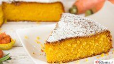 La torta Camilla di carote è una versione casalinga della famosa merendina, amata da molti per la sua morbidezza e il suo sapore unico di mandorle e arancia.