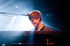 Watch James Blake perform songs from The Colour In Anything