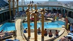 Freedom of the Seas - March 2011   Flickr - Photo Sharing!