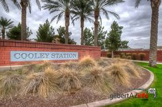 Cooley Station in Gilbert Arizona