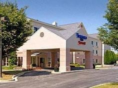 Frederick (MD) Fairfield Inn & Suites Frederick United States, North America Fairfield Inn & Suites Frederick is conveniently located in the popular Westview Drive area. The hotel has everything you need for a comfortable stay. Take advantage of the hotel's free Wi-Fi in all rooms, family room. Comfortable guestrooms ensure a good night's sleep with some rooms featuring facilities such as air conditioning, desk, alarm clock, telephone, satellite/cable TV. The hotel offers vari...