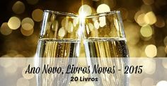 Participem da #Promoção #AnoNovoLivrosNovos2015   e concorram a 2 super kits de livros! http://fabricadosconvites.blogspot.com.br/2014/12/promocao-ano-novo-livros-novos-2015.html