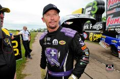 Jack Beckman & Team at Royal Purple Raceway in Houston Texas for the spring nationals racing the Infinite Hero T/F F/C