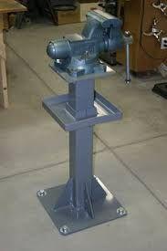 Resultado de imagen para vise grinder stand