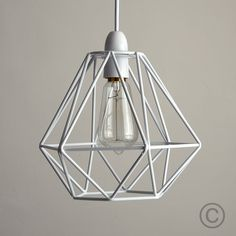 Details About Modern Industrial Caged Metal Ceiling Pendant Light within dimensions 1000 X 1000 Metal Bedroom Lamp Shades - When selecting bedroom light Metal Ceiling, Ceiling Pendant, Wood Chandelier, White Ceiling, Pendant Lamps, Pendant Lighting, Ceiling Light Shades, Ceiling Lights, Luminaria Diy