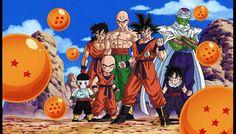 Dragon Ball!!