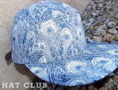 the best attitude e3bf4 6c615 Liberty Hera 5 Panel Hat By RVCA   HAT CLUB