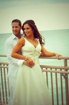 * Newport Pier, Weddings, Wedding Dresses, Fashion, Bride Dresses, Moda, Bridal Gowns, Fashion Styles, Wedding