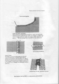 Album Archive - Dukketøj til Baby Born 2 - Ingelise Knitted Doll Patterns, Knitted Dolls, Baby Knitting Patterns, Baby Born, Album, Doll Clothes, Archive, Paper Dolls, Knit Crochet