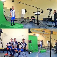 DFL-Mediaday Part 2  #hahohe