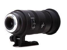 Sigma Objektive wechseln zwischen Canon, Nikon und Sony