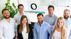 Auf #consultingheads finden #YoungProfessionals anspruchsvolle Festanstellungen sowie Freelance-Projekte