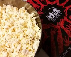 Nosaltres ja estem agafant fondo pel #terrormolins ...i tu? #molinsderei #molinshorror #horrorfilmfestival #horrormovie #horrorfest #horrorfestival