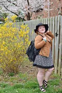 Plus Size Fashion for Women -  review Yours Clothing (sizes 12-34US).
