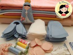 Fazendo mãezinhas... by Ei menina! - Erica Catarina, via Flickr